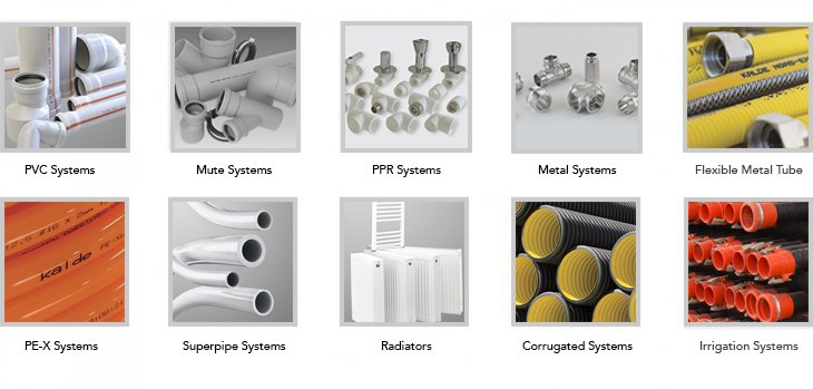System Production